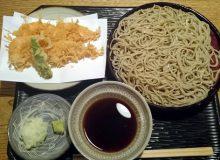 並木藪蕎麦は美味しんぼに登場した浅草の老舗店!そばツユが絶品