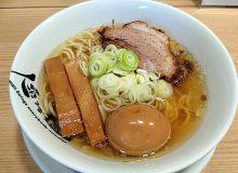 人類みな麺類のラーメン!大阪西中島の人気店の店主はミスチルファン